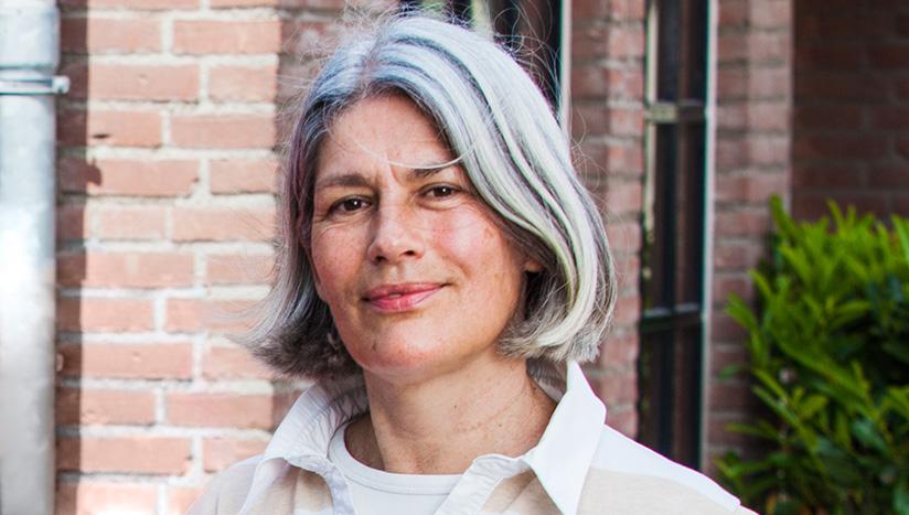 Karin de Bruijne