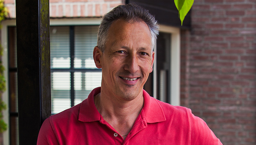 Marc van den Born